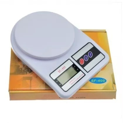 Balanza Digital Kitchen Scale